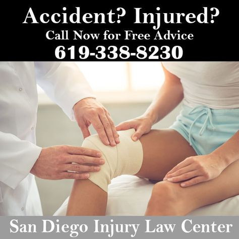 Car Accident? Personal Injury?