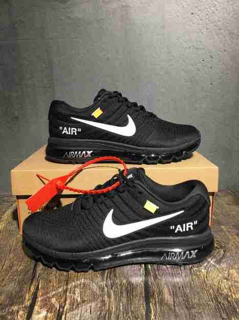 nike air max 2017 outlet