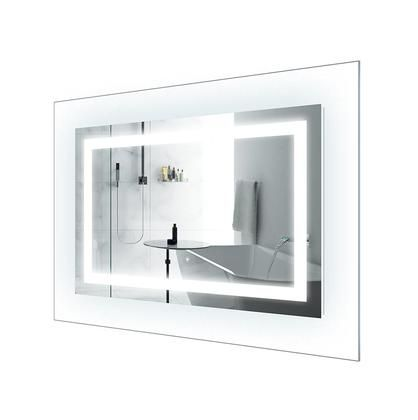 Norte Collection Norte4230 42 X 30 Led Lighted Bathroom Mirror