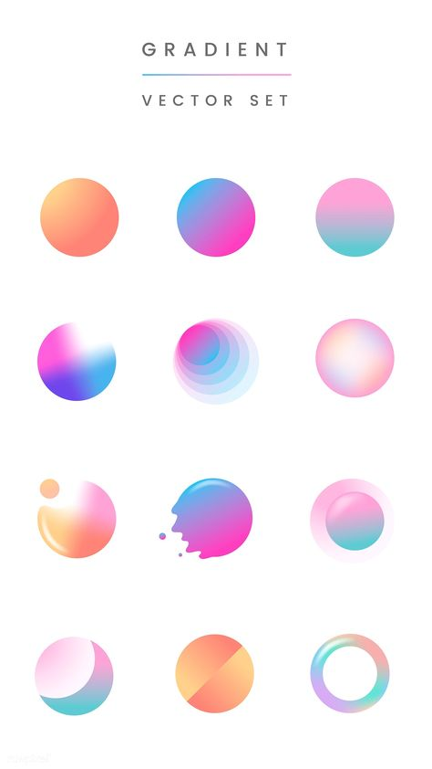 Colorful gradient badge vector set premium image by rawpixel com taus - Graphisches Design, Logo Design, Graphic Design Trends, Graphic Design Posters, Graphic Design Illustration, Graphic Design Inspiration, Leaflet Design, Affinity Designer, Grafik Design