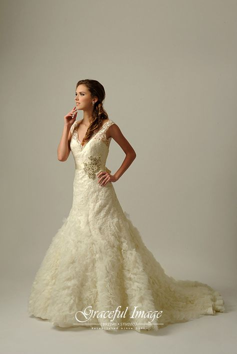 Graceful Image Bridal House Singapore - Handmade Bridal Gowns With ...