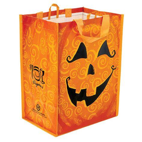 Reusable Shopping Bag, Halloween