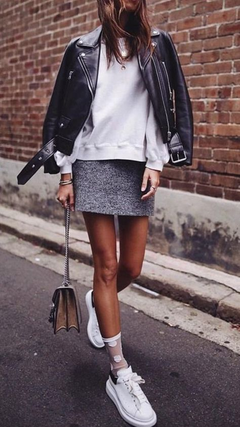59 Spring Fashion You Should Already Own #skirts  #style  #outfits  #streetstyle