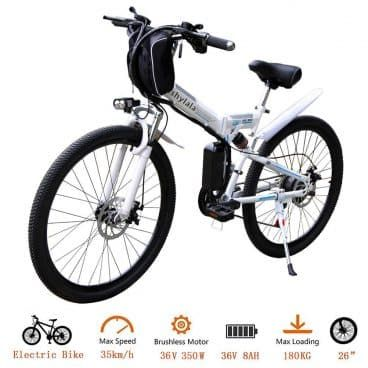 Best Electric Mountain Bikes Review April 2019 A Complete