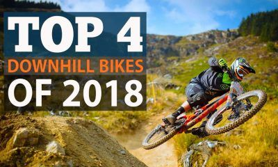 Downhill Mountain Bikes On Radnut Com With Images Downhill