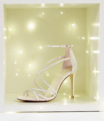 1c63c80f21c Gianni Bini Anselle Jeweled Strappy Dress Sandals in 2019 | Best ...