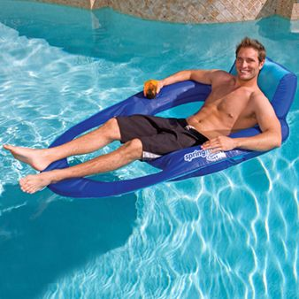 A pool float just my size. Spring Float Recliner XL is 20% larger than our original Spring Float Recliner. | Spring Float | Pinterest | Recliner Poolu2026  sc 1 st  Pinterest & Finally! A pool float just my size. Spring Float Recliner XL is 20 ... islam-shia.org