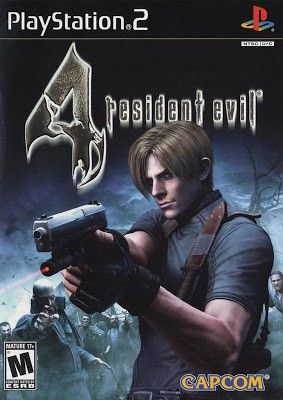 Resident Evil 4 Ps2 Game Iso Highly Compressed 400mb Only In 2020