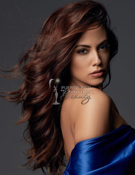 Miss UNIVERSE Jamaica 2014