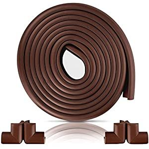 New Furniture Edge And Corner Guards 16 2ft Protective Foam