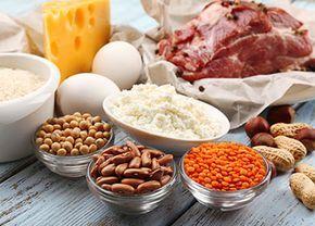 Белковая диета на неделю, минус 6 кг за 7 дней: отзывы, меню на.