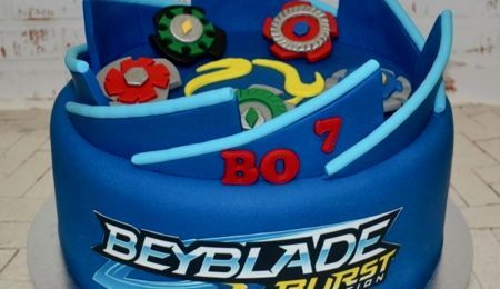 Cake Decorating Classes Nyc In 2020 Beyblade Cake Cake Decorating Videos Cake Decorating