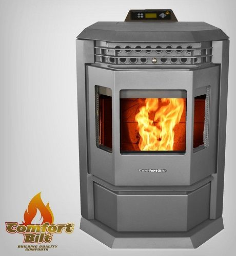 10 Best Pellet Stove Reviews For Your Kitchen 2021 Yo Innovation Pellet Stove Best Pellet Stove Wood Stove