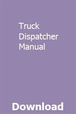Truck Dispatcher Manual | marscracathreas | Installation
