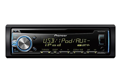04 09 MAZDA 3 Kenwood CD Receiver w Bluetooth iPhone Pandora Remote App MAZDA3