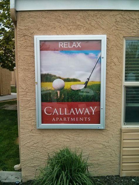 Signaramaofutah Blog Outdoor Poster Frames Poster Frame Frame Poster