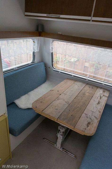 Knaus komfort 350
