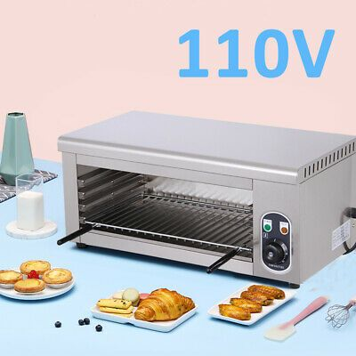Details About Wall Mounted Electric Cheese Melter Melting Machine