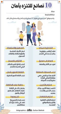 14 طريقة تساعدك على ا Makkahnewspaper صحيفة مكة