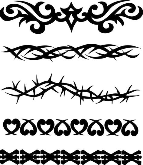 30 Significant Armband Tattoo Meaning and Designs Check more at…
