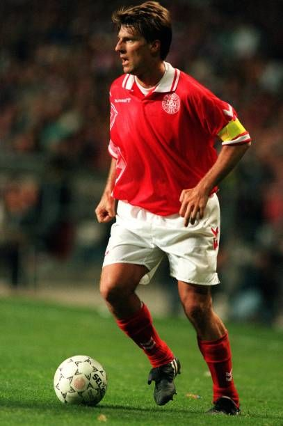 Michael Laudrup Denmark Pictures And Photos Getty Images En 2020