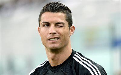 كريستيانو رونالدو ريال مدريد صورة ابتسامة لاعب كرة القدم البرتغالي إسبانيا Cristiano Ronaldo Cristiano Ronaldo Haircut Ronaldo