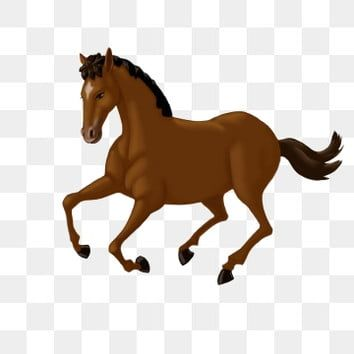 Animals Png Images Vector And Psd Files Free Download On Pngtree Animal Clipart Animals Horses