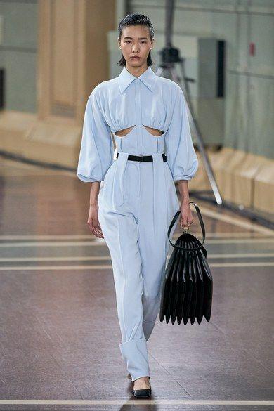 Emilia Wickstead Spring 2020 Ready-to-Wear Fashion Show - Vogue