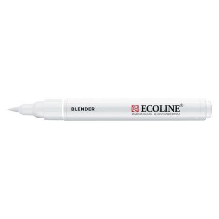 Ecoline Liquid Watercolour Brush Pen Blender Multicolor In 2020