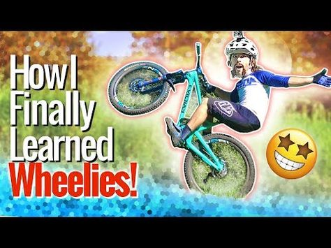 How I Finally Learned To Wheelie Wheelie Update Skills With