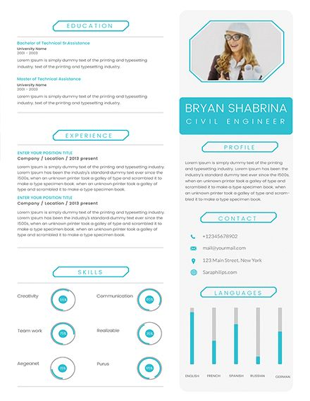 Free Experienced Civil Engineer Resume Cv Template Word Doc Psd Indesign Apple Mac Pages Publisher Civil Engineer Resume Engineering Resume Templates Civil Engineering