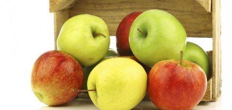 ما هي فوائد التفاح للأطفال Apple Fruit Food