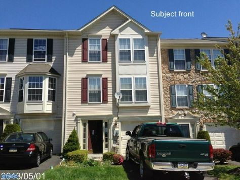 252 450 403 Anthony Ct North Wales Pa 19454 Beds 3 Baths 3 Sqft 1544 Are You Ready To Move Into Your New Home Excepti Property House Styles New Homes