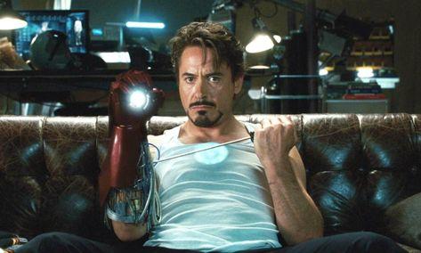 Marvel tem um novo Homem de Ferro e ele vai chocar você