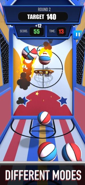 Score King Basketball Games 3d On The App Store In 2020 Kings Basketball Basketball Games Games