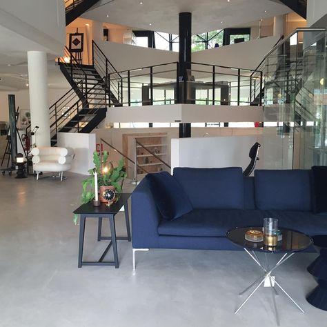 Showroom Meubels Design.Showroom Dintra Design Interior Interieur Alkmaar