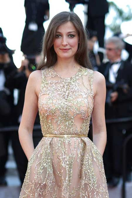 Alexandra Maria Lara-Bio, Career, Net Worth, Salary, Married