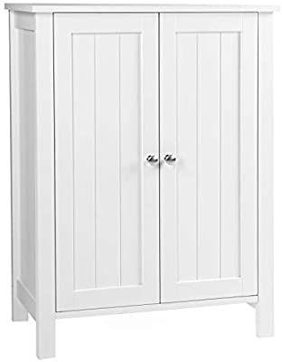 21++ Vasagle bathroom storage cabinet type