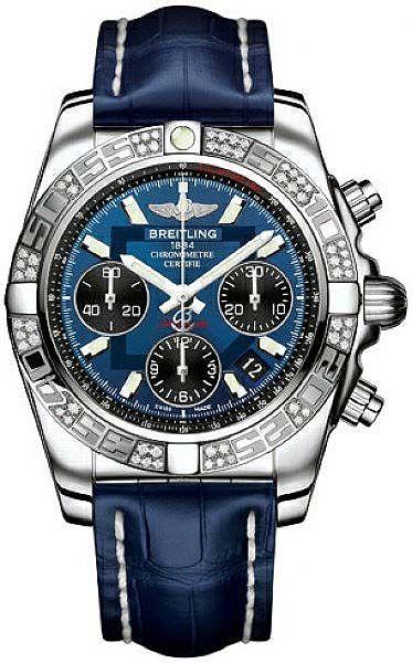 Breitling Chronomat 41 AB0140AA/C830-BLUCD