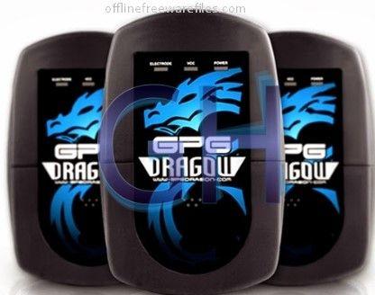 Gpg Dragon Box Offline Installer For Windows Dragon Box Box Software Mobile Management