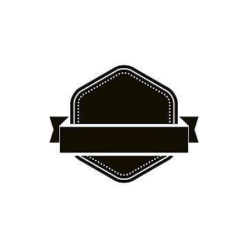 Retro Vintage Yang Kosong Label Logo In 2021 Retro Logos Hipster Stickers Frame Logo