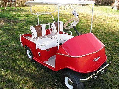 Vintage Golf Carts For Saleaddmycar