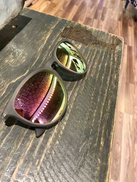 Blenders Lemonade Fog Sunglasses Boho Cowgirl Blenders Eyewear Sunglasses