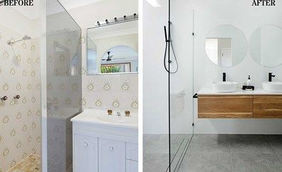 The New Classic Bathroom With Images Home Renovation Bathroom