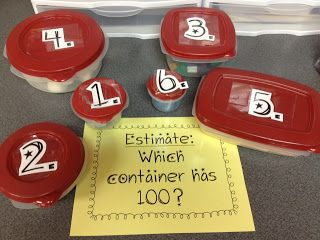 Mrs. Terhune's First Grade Site!: 100th Day Activities!