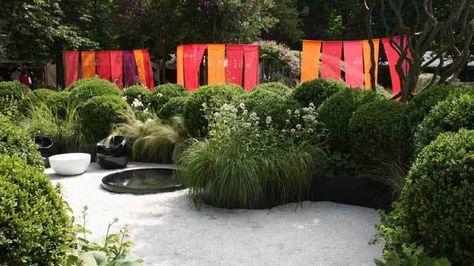Je Veux Un Jardin Zen Jardins Zen Et Lieux