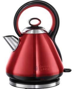Russell Hobbs 21881Legacy Red Kettle