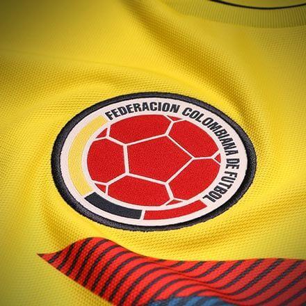 Consigue los productos de la selección de Colombia en