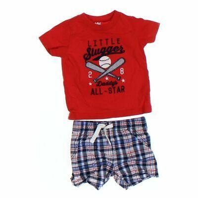 Woodland Creatur 4-Pack Hudson Baby Boy Toddler Water Resistant Training Pants