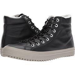 Star® Boot PC Tumbled Leather Hi